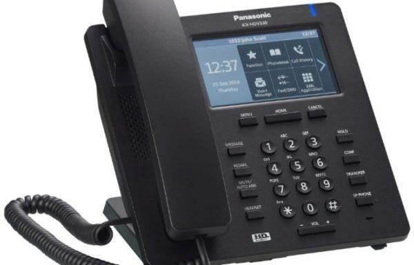 Panasonic KX-HDV330NE-B