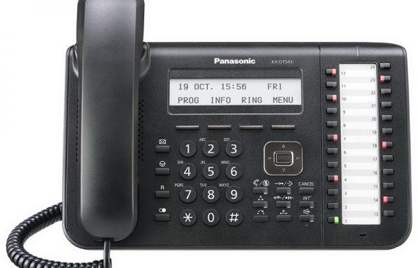 Panasonic KX-DT543NE-B