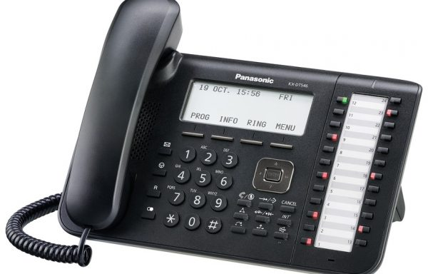 Panasonic KX-DT546NE-B