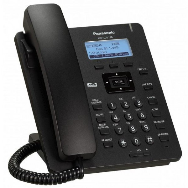 Panasonic KX-HDV130NE-B