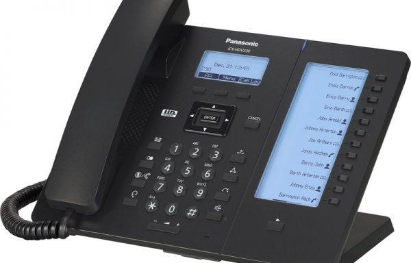 Panasonic KX-HDV230NE-B