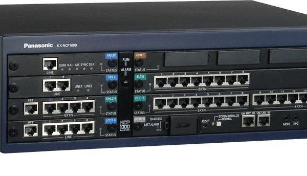 Panasonic KX-NCP1000NE