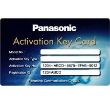 Panasonic KX-NSXU004W