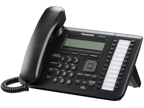 Panasonic KX-UT133NE-B