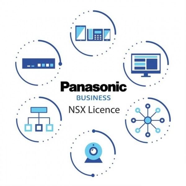Panasonic KX-NSX6211W