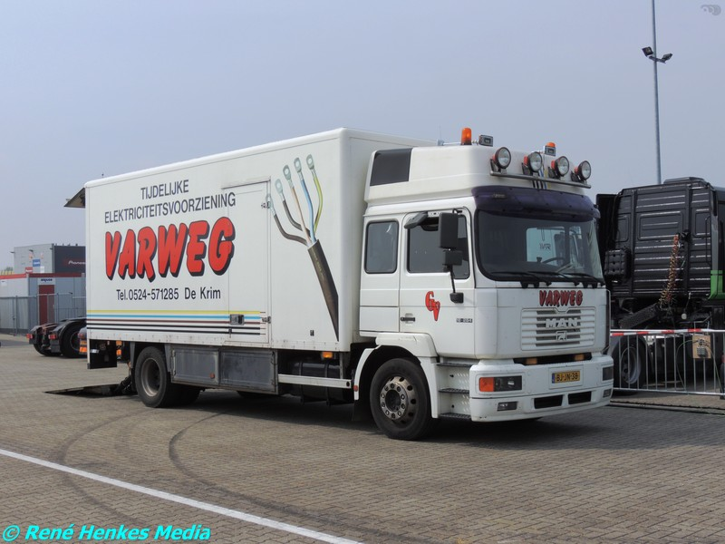 Varweg Elektrotechniek de Krim