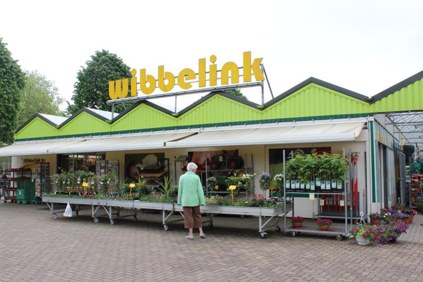 Wibbelink – Uw groene vakwinkel