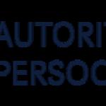 AVG-autoriteitpersoonsgegevens