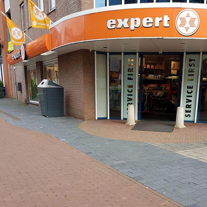 Expert Raalte