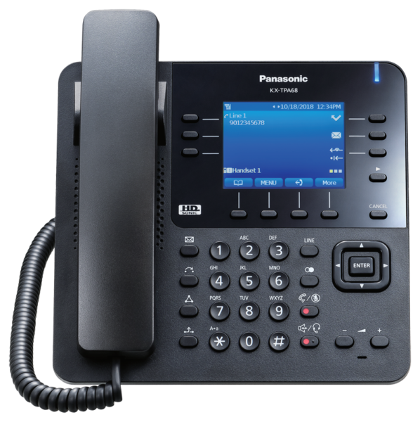 Panasonic TPA-68