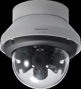 Panasonic Camerabeveiliging