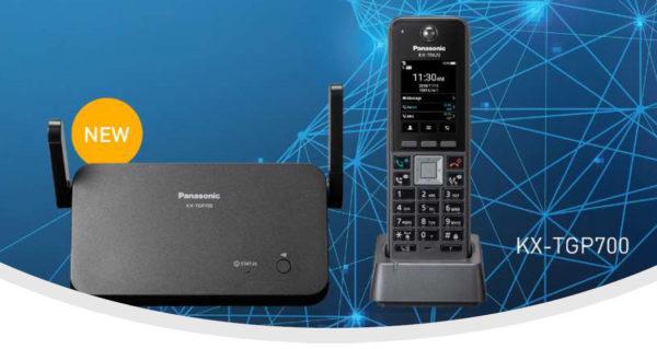 Panasonic KX-TGP700