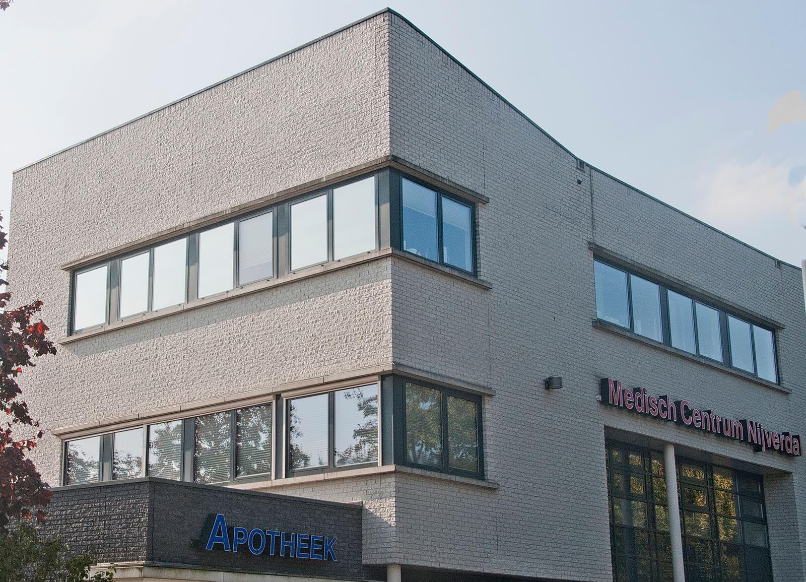 Medisch Centrum Nijverdal